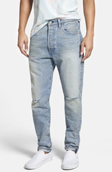'501 ' Tapered Fit Jeans Shorditch