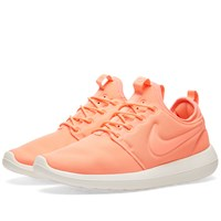 Nike W Roshe Two Pink
