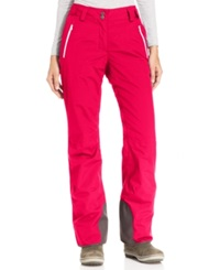Helly Hansen Pants Legend Ski Pants Magenta