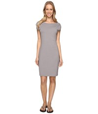Lole Luisa Dress Meteor Heather Women's Dress Gray