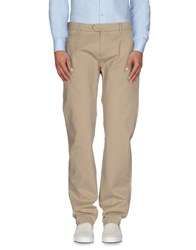 Seventy Trousers Casual Trousers Men Sand