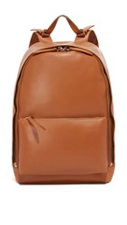 3.1 Phillip Lim 31 Hour Backpack Bourbon