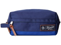Original Penguin Dopp Kit Dress Blues Wallet Navy