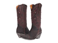 Old Gringo Marcel Chocolate Cowboy Boots Brown