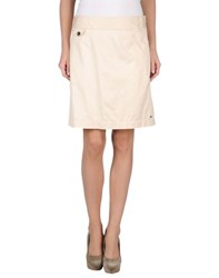 Tommy Hilfiger Skirts Knee Length Skirts Women