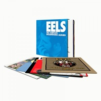 Eels The Complete Dreamworks Albums Vinyl Boxset With Album Art Prints Tm Stores