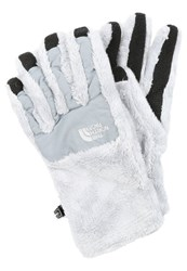 The North Face Denali Thermal Gloves Lunar Ice Grey Light Grey