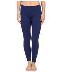 Ugg Farah Leggings Racing Stripe Blue Women's Casual Pants