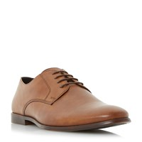 Howick Realm Leather Gibson Shoes Tan