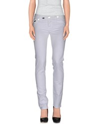 Take Two Trousers Casual Trousers Women White