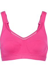Adidas By Stella Mccartney The Performance Climalite Stretch Sports Bra