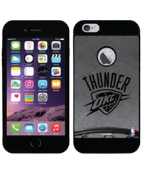Coveroo Oklahoma City Thunder Iphone 6 Plus Case Blue