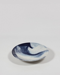 Indigo Storm Faye Toogood Large Bowl Shop Design And Craft Gifts Makersandbrothers Makers And Brothers