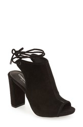 Kenneth Cole Women's New York 'Darla' Block Heel Sandal