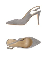 Lola Cruz Footwear Courts Women Grey