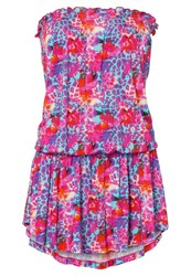 Chiemsee Ivelina Summer Dress Multicoloured