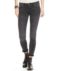 Denim And Supply Ralph Lauren Keen Cropped Skinny Jeans Alton