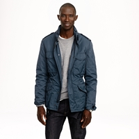J.Crew Wallace And Barnes M 65 Jacket