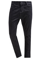 Your Turn Relaxed Fit Jeans Raw Denim