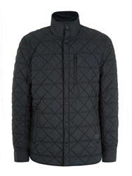 Victorinox Bernhold Qulited Jacket Black