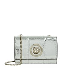 Versus By Versace Versus Versace Mini Flap Chain Shoulder Bag Female
