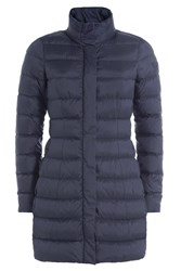 Peuterey Quilted Down Coat Gr. It 46