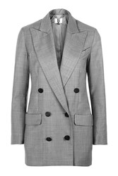 Wycliffe Blazer By Unique Grey
