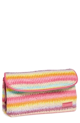 Stephanie Johnson 'Katie Bermuda' Folding Cosmetics Case