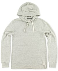 O'neill Men's Hinkley Pullover Hoodie Black