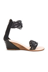 Cocobelle Lilly Sandal Black