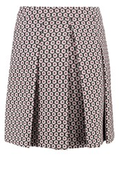 Kookai Pleated Skirt Noir Black