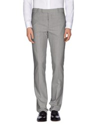 Marni Trousers Casual Trousers Men Grey
