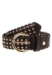 Morgan Belt Noir Black