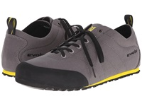 Evolv Cruzer Psyche Slate Climbing Shoes Metallic