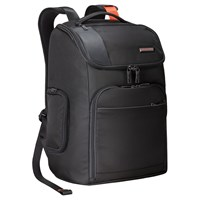 Briggs And Riley Verb Advance Backpack Black
