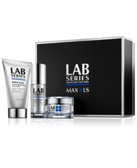Lab Series Max Ls Deluxe Gift Set Limited Edition