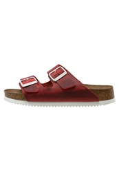 Birkenstock Airzona Slippers Red