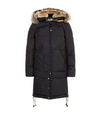 Parajumpers Long Bear Parka Female Navy