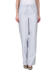 Boy By Band Of Outsiders Casual Pants White