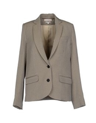 Paul And Joe Sister Blazers Beige