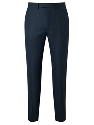 John Lewis Kin By Oden Slim Dinner Suit Trousers Teal