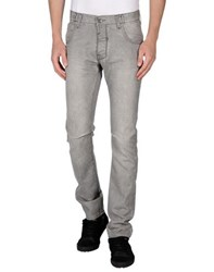 Zu Elements Denim Denim Trousers Men
