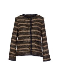Ottod'ame Coats And Jackets Jackets Women
