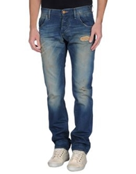 Energie Denim Pants Blue