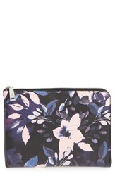 Ivanka Trump 'Rio' Floral Tech Clutch