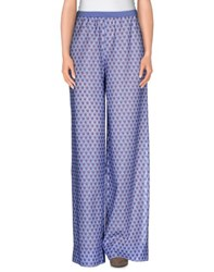 Missoni Trousers Casual Trousers Women Azure