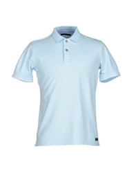 Asfalto Topwear Polo Shirts Men