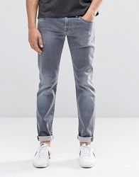 Pepe Jeans Hatch Slim D81 Mid Grey Open End Grey