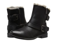 Roxy Holden Black Women's Boots
