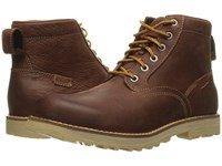 Keen The 59 Ginger Bread Men's Lace Up Boots Tan